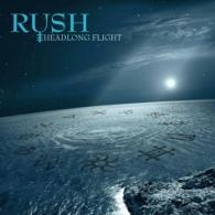 Rush - Headlong Flight (Single) - Cover