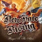 New Hate Rising - Prayer To The Ashes - CD-Cover