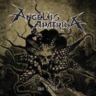 Angelus Apatrida - The Call - Cover