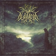 Aldaaron - Suprême Silence - Cover