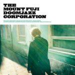 Cover - The Mount Fuji Doomjazz Corporation – Egor