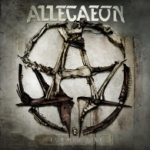 Cover - Allegaeon – Formshifter