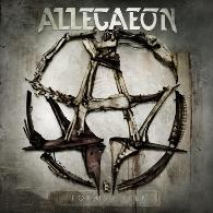 Allegaeon - Formshifter - Cover
