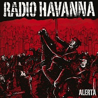 Radio Havanna - Alerta! - Cover