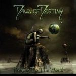 Cover - Dawn Of Destiny – Praying To The World