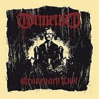 Tormented - Graveyard Lust (MCD) - Cover