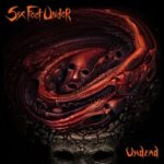 Cover - Six Feet Under – Undead