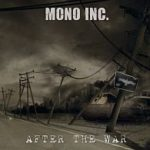 Cover - Mono Inc. – After The War (Single)