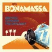Joe Bonamassa - Driving Towards The Daylight - CD-Cover