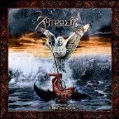 Litrosis - I Am Death - CD-Cover
