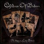 Cover - Children Of Bodom – Holiday At Lake Bodom (15 Years Of Wasted Youth)
