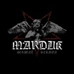 Cover - Marduk – Serpent Sermon