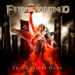 Cover - Firewind – Few Against Many