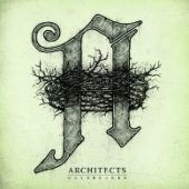 Architects - Daybreaker - CD-Cover