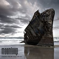 Moonloop - Deeply From The Earth - Cover