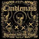 Cover - Candlemass – Psalms For The Dead