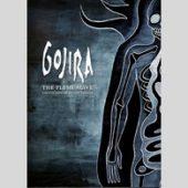 Gojira - The Flesh Alive - CD-Cover