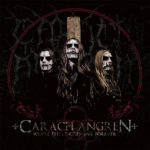 Cover - Carach Angren – Where The Corpses Sink Forever