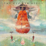 Cover - The Flower Kings – Banks Of Eden