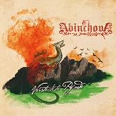 Abinchova - Versteckte Pfade - CD-Cover