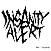 Insanity Alert - First Diagnosis (Live Demo) - CD-Cover