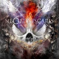 Ne Obliviscaris - Portal Of I - Cover