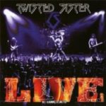 Cover - Twisted Sister – Live At Hammersmith (Re-Release)
