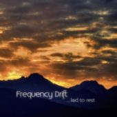 Frequency Drift - ...laid to rest - CD-Cover