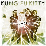 Kung Fu Kitty - Unleashed - Cover