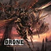 Drone - For Torch And Crown - CD-Cover
