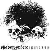 Shadowsphere - Inferno - CD-Cover