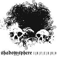 Shadowsphere - Inferno - Cover