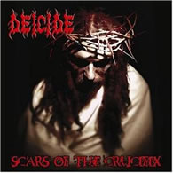 Deicide - Scars Of The Crucifix - Cover