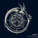 Cover - Seth – Les Blessures De L'Ame (Re-Release)