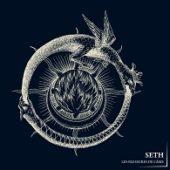 Seth - Les Blessures De L'Ame (Re-Release) - CD-Cover