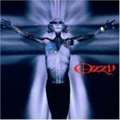 Ozzy Osbourne - Down To Earth - CD-Cover