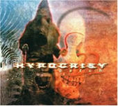 Hypocrisy - Catch 22 - CD-Cover