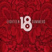 18 Summers - The Magic Circus - CD-Cover