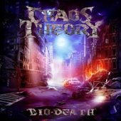 Chaos Theory - Bio-Death - CD-Cover