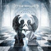 Devilish Impressions - Simulacra - CD-Cover