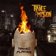 Trancemission - Naked Flames - Cover