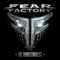 Fear Factory - The Industrialist - Cover
