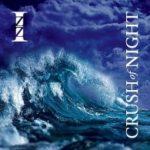 Cover - IZZ – Crush Of Night