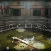 Locrian - The Clearing / The Final Epoch - CD-Cover