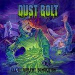 Cover - Dust Bolt – Violent Demolition