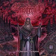Ensiferum - Unsung Heroes - Cover