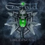 Cover - Emerald – Unleashed