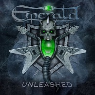 Emerald - Unleashed - Cover