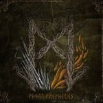 Cover - Fortid – Pagan Prophecies