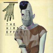 The Hirsch Effekt - Holon:Anamnesis - CD-Cover